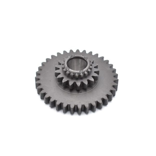 Tandwiel voor in versnellingsbak Iseki TG TG5330 TG5390 TG5470 Betreft origineel Iseki onderdeel! Origineel onderdeel nummer: 1742-216-004-00 174221600400 Afmetingen: Tanden: 17/35 stuks
