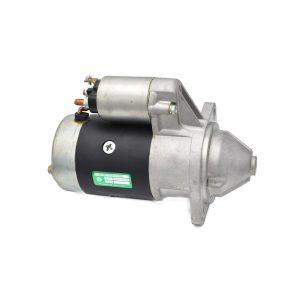 Startmotor voor Iseki: 3015 3020 3030 TE3210 TE4270 TE4350 Origineel onderdeel nummer: 6581-100-205-00 658110020500