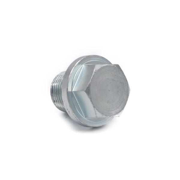 Olieplug voor olietank Iseki SF438 SF450 SZ330 ICT50 Origineel onderdeel nummer: 3630-310-001-00 363031000100