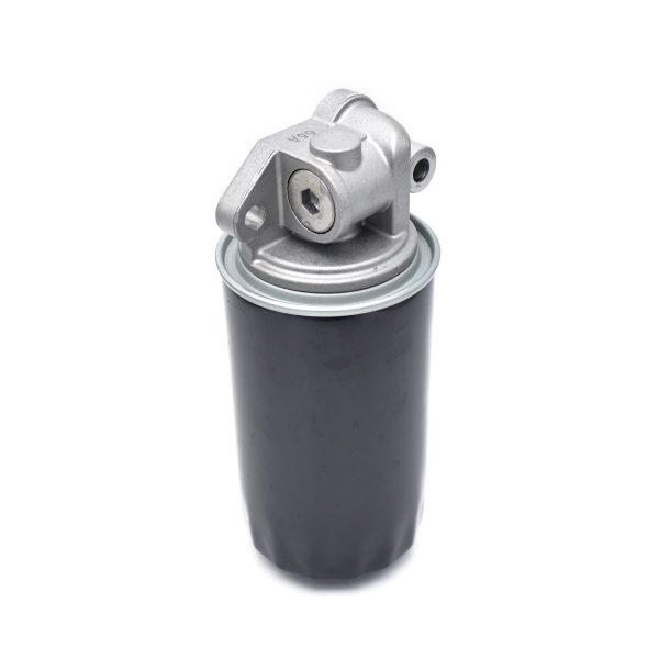 1596-515-200-20 159651520020 Iseki hydrauliek filter houder tk 546