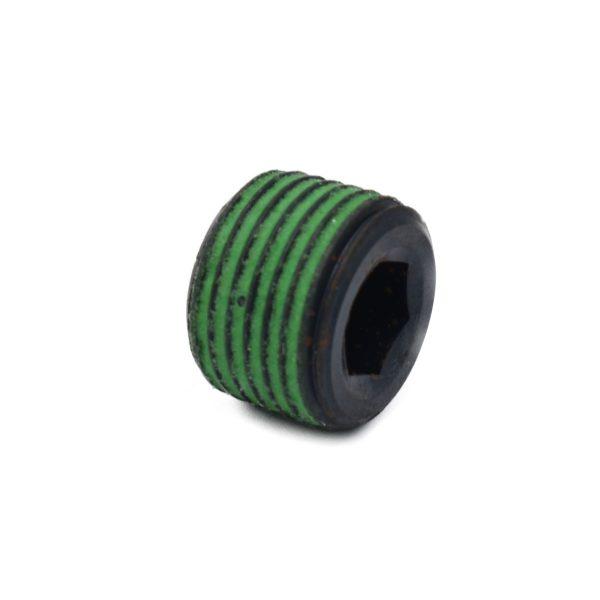 Plug voor in Cilinderkop Iseki: SF235 SF300 TK546 TG5395 TG6375 Motor type: E3CE E3CD E4CG Betreft origineel Iseki onderdeel! Origineel onderdeel nummer: 6209-605-004-10 620960500410 Afmetingen: Draad: M20