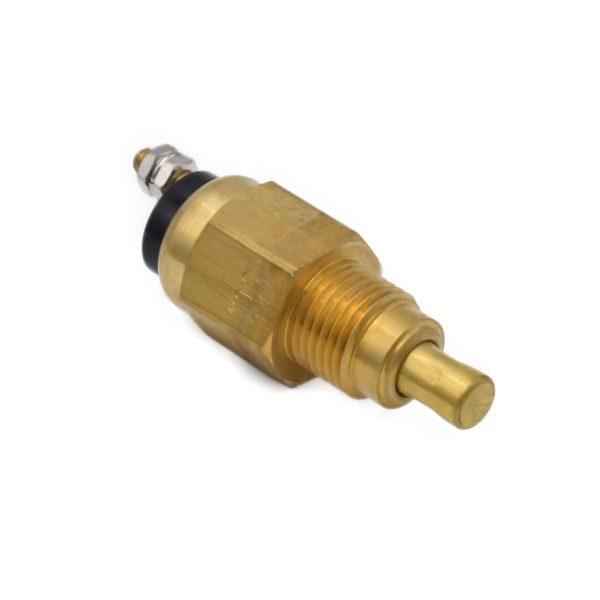 Oververhitting sensor voor Iseki SF438/SF450 Betreft origineel Iseki onderdeel! Origineel onderdeel nummer: 6282-450-008-00 628245000800 Afmetingen: Draad: M16