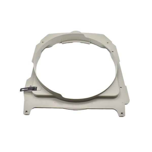 Windkap radiateur voor Iseki TH Iseki: TH4260 TH4290 TH4330 Origineel onderdeel nummer: 1740-102-510-00 174010251000