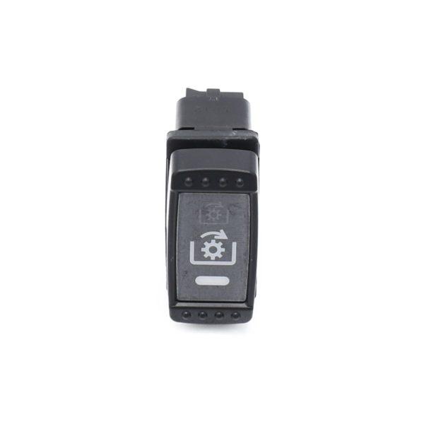 Schakelaar voor PTO Iseki SF438 SF450 Betreft origineel Iseki onderdeel! Origineel onderdeel nummer: 1809-670-230-00 180967023000