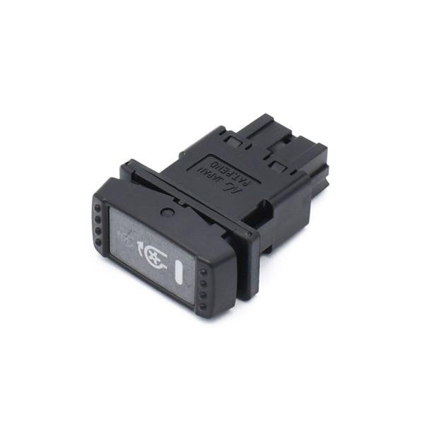 Schakelaar blower voor Iseki SF438/SF450 Betreft origineel Iseki onderdeel! Origineel onderdeel nummer: 1809-670-250-00 180967025000