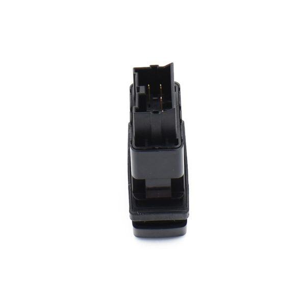 Schakelaar voor op dashboard Iseki SF438/SF450 Betreft origineel Iseki onderdeel! Origineel onderdeel nummer: 1809-670-270-00 180967027000