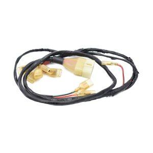 Kabelboom voor Iseki TS1910 Betreft origineel Iseki onderdeel! Origineel onderdeel nummer: 1422-686-002-00 142268600200