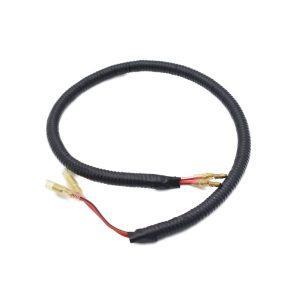 Kabelboom motorstop Iseki Betreft origineel Iseki onderdeel! Origineel onderdeel nummer: 1505-621-006-00 150562100600