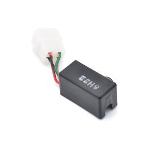 Laad circuit eenheid Iseki Betreft origineel Iseki onderdeel! Origineel onderdeel nummer: 3615-264-002-10 361526400210 8H22