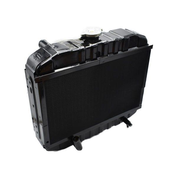 Radiateur voor Iseki Iseki: 3015 3020 Origineel onderdeel nummer: 1600-102-200-10 160010220010