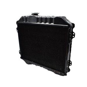 Radiateur voor Iseki SF Iseki: SF300 SF303 SF330 Origineel onderdeel nummer: 1636-102-200-10 163610220010