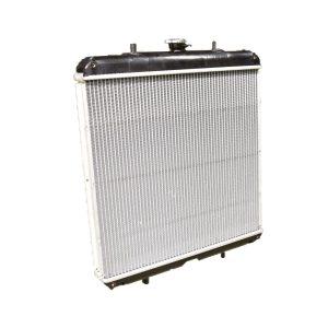 Radiateur voor Iseki Iseki: SF438 SF450 Origineel onderdeel nummer: 1809-102-200-00 180910220000