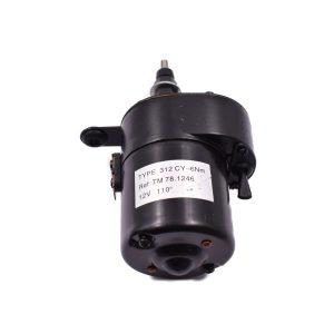 Ruitenwisser motor 110 graden 12 volt
