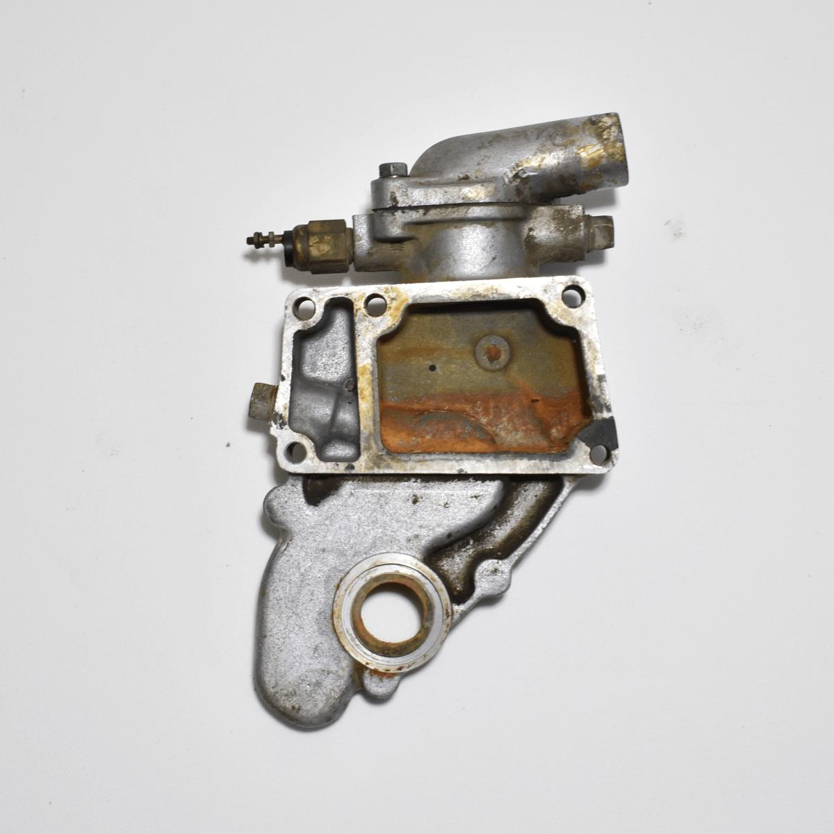 Thermostaat behuizing Iseki TU1700 (1)