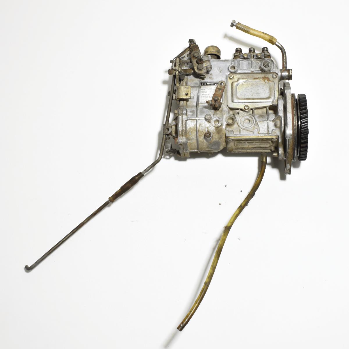 Brandstofpomp Iseki TU1700