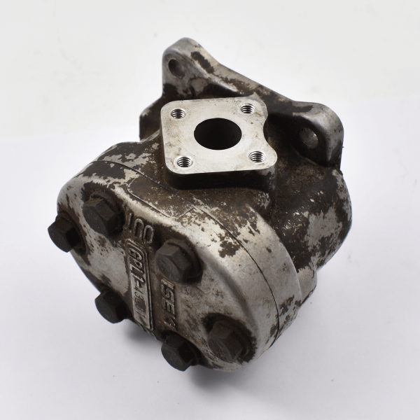 Oliepomp Hydrauliek Iseki TU1400 1