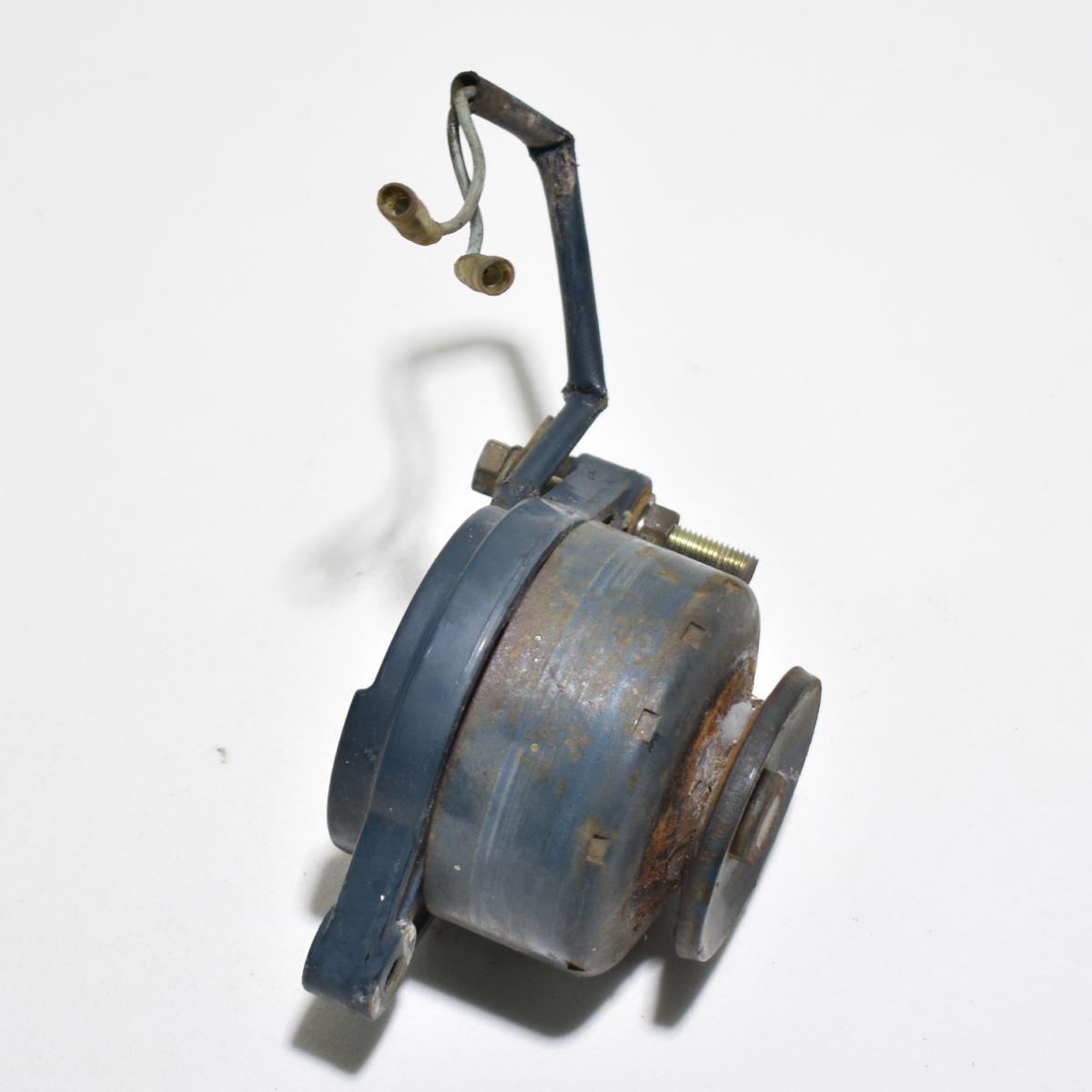 Dynamo Kubota B1600