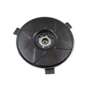 Origineel onderdeel nummer: 7062-218-8640-00 7062218864000 Betreft origineel Iseki onderdeel! Afmetingen: Diameter: 200 mm Diameter gat: 44mm
