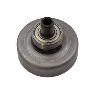 KOPPELING VOOR ISEKI IAX TYPES Origineel onderdeel nummer: 7066-710-341-44 706671034144 Betreft origineel Iseki onderdeel! Afmetingen: Diameter: 82mm Diameter lager: 40mm