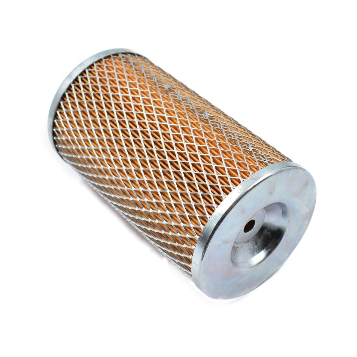 1427-101-014-00 / 1427-101-0140-0 / 142710101400 Iseki: TX1000 TX1300 TX1500 Iseki: (Afhankelijk van serie nr) TX1210 TX1410 TX1510 Afmetingen: Lengte: 171mm Diameter: 93,50mm Diameter gat: 8 / 46 mm