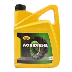 Motorolie 'mini' tractoren (5 liter) Extra info: Motorolie voor mini-tractoren Inhoud: 5 liter