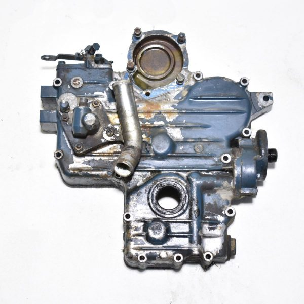 Distributie deksel Kubota B1600 (Motor type: D950)