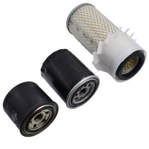 Filterset Hinomoto E15, E16, E18, E21, E152, E154