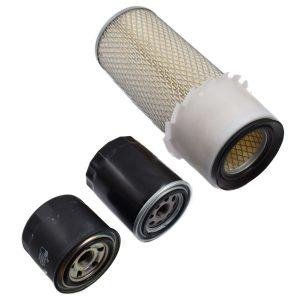 Filterset Hinomoto E23, E25