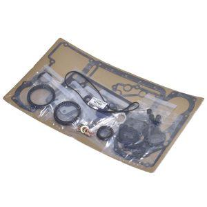 PAKKING SET KUBOTA D750 Inhoud set: (onder andere) Koppakking Inlaat + uitlaat pakking Distributiepakking Klep seals Krukaskeerring voor en achter Carterpakking ect. Kubota met D750 motor: B1200 B7001