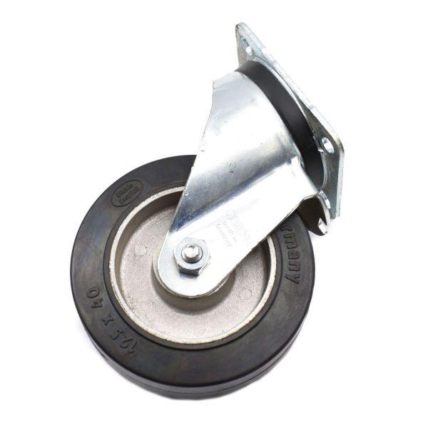 ZWENKWIEL VEEGMACHINE ISEKI Iseki: KN110 KL130 Origineel onderdeel nummer: I-390-4137 I3904137 Betreft origineel Iseki onderdeel! Afmetingen: Diameter: 125mm Breedte: 40mm