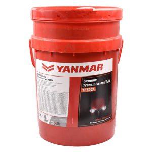 Yanmar achterbrugolie TF500A (20 liter) Extra info: Originele Yanmar olie Beperkt slijtage aan versnellingsbak onderdelen Hydrauliek olie Hydrostaat olie