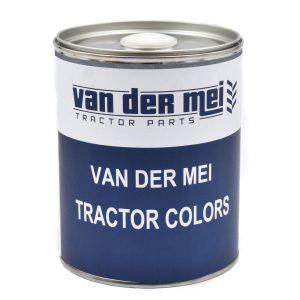 Iseki antraciet 1 liter Extra info: 1 liter verf Antraciet / donkergrijs (chassis kleur) Na verdunnen spuitbaar Zeer goede kwaliteit Grote temperatuur bestendigheid Korte droogtijd